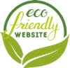 Website is eco-friendly